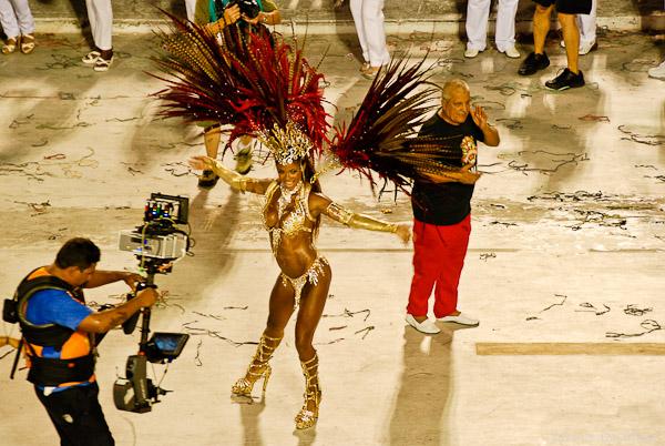 essay on brazil carnival